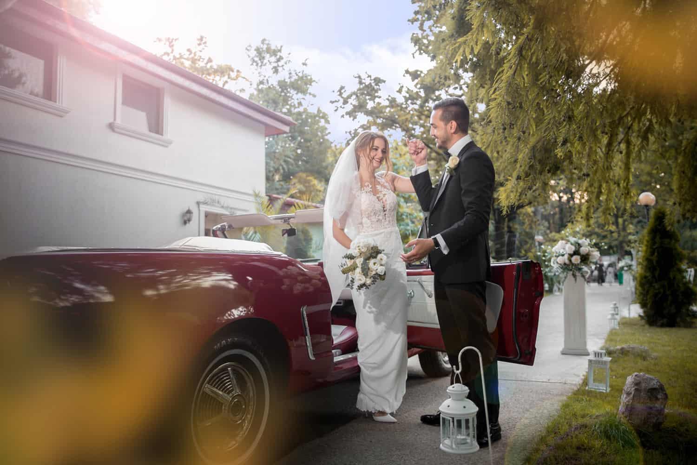 Femeia care cauta om pentru nunta in Casablanca)